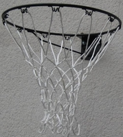 Basketbalový kôš B-095 45cm 10mm